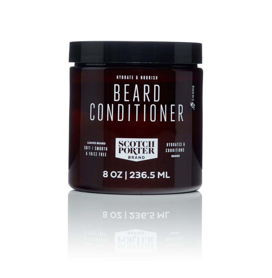 Scotch Porter Hydrate & Nourish Beard Conditioner