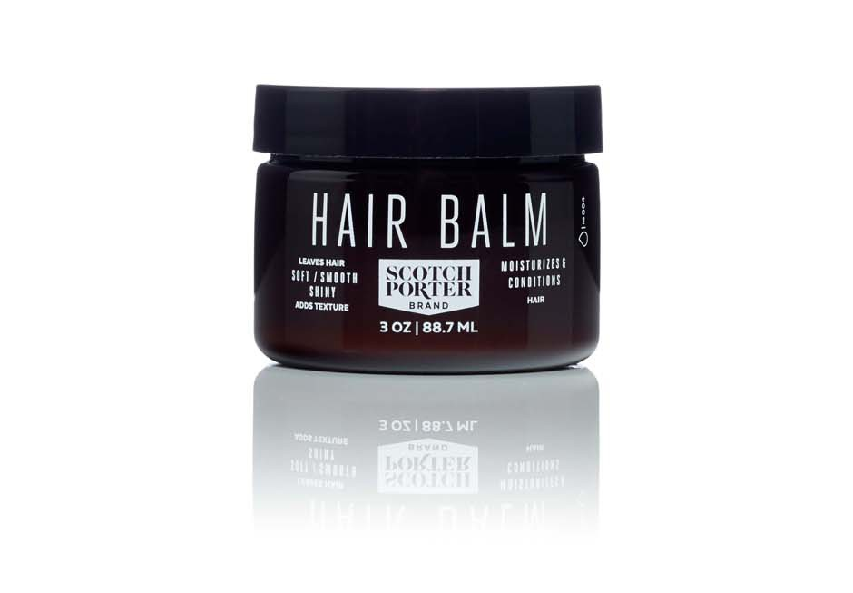 Scotch Porter Hair Balm